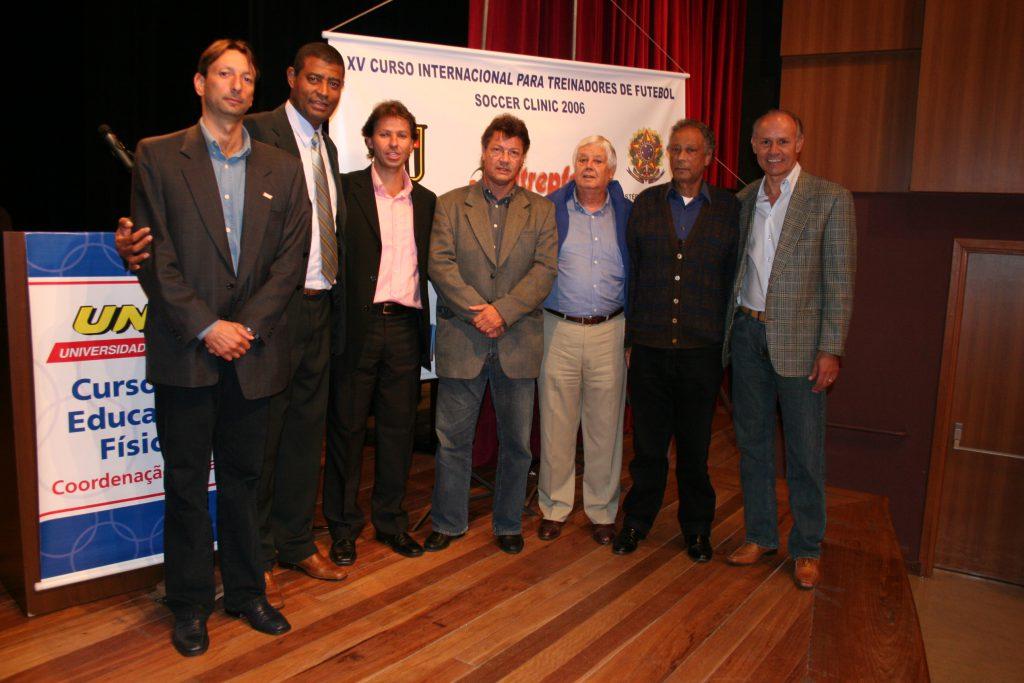 Curso Internacional para Treinadores de Futebol