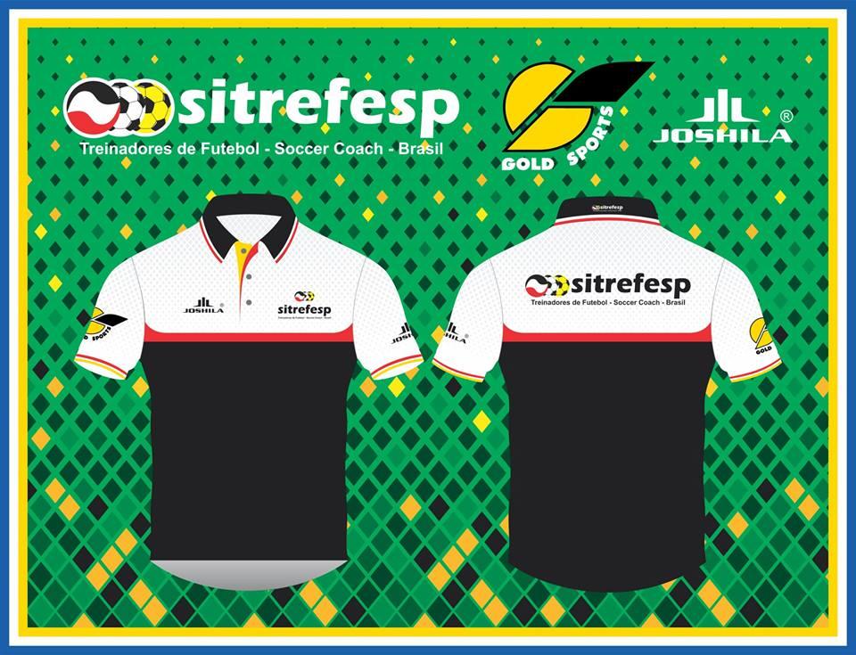 A Gold Sports BR fecha parceria com fabricante de material esportivo JOSHILA ®